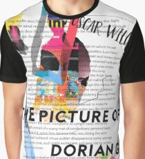 The Picture of Dorian Gray Poster Graphic T-Shirt