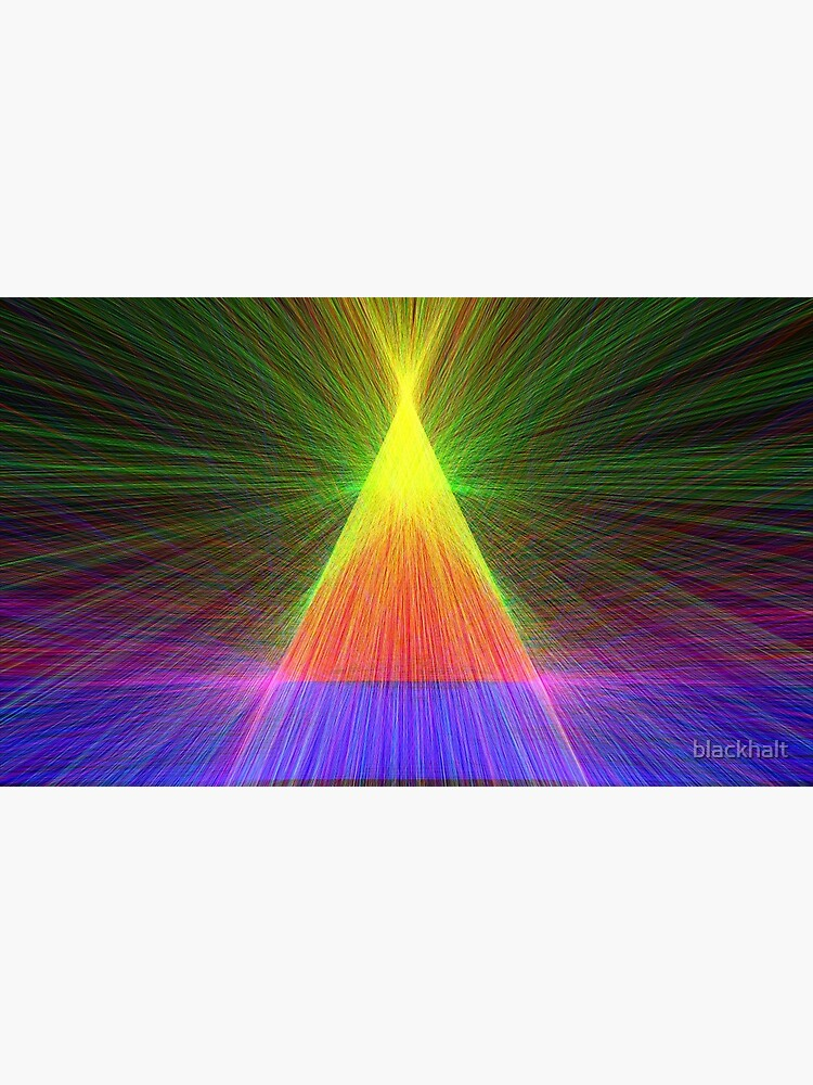 Linify Linify Light Tower, Pyramid by blackhalt