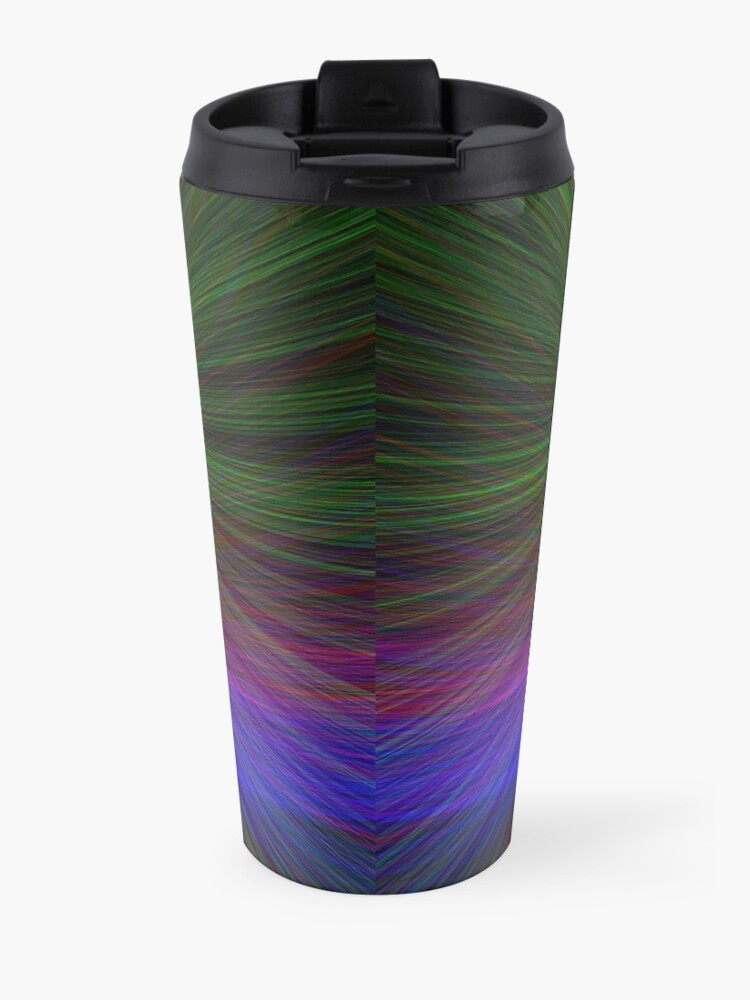 Alternate view of Linify Linify Light Tower, Pyramid Travel Mug