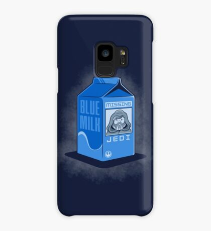 Missing Master Case/Skin for Samsung Galaxy