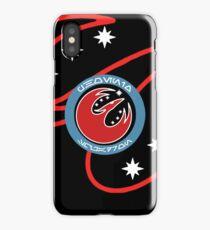 Phoenix Squadron (Star Wars Rebels) - Star Wars Veteran Series iPhone Case