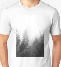 October Fog Unisex T-Shirt