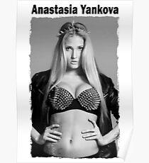 Anastasia Yankova Poster
