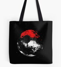 Pokeball Tote Bag