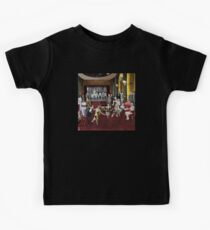 Art Deco Night Club Kids Clothes