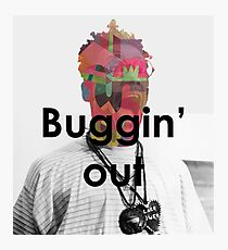 Buggi'n OUT Photographic Print