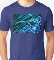 Sea Holly Unisex T-Shirt