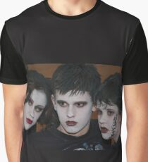 Goth Graphic T-Shirt