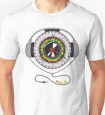 Music of Life Unisex T-Shirt