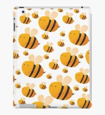Bee iPad Case/Skin