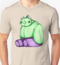 Plushie Smash Unisex T-Shirt