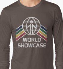 World Showcase T-Shirt T-Shirt