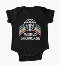 World Showcase T-Shirt Kids Clothes