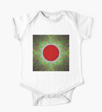 Red Button Planet Kids Clothes