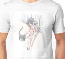 Hello kityy Unisex T-Shirt