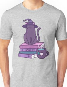 Feline Familiar Unisex T-Shirt