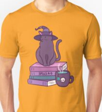 Feline Familiar T-Shirt