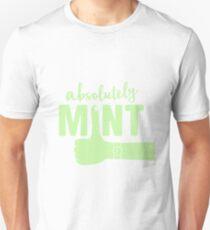 Absolutely Mint T-Shirt