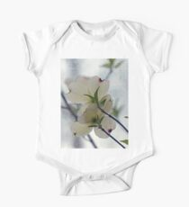 Dogwood Blossoms Kids Clothes