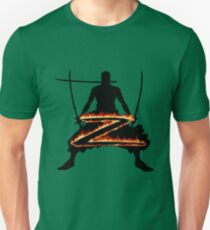 Z for Zoro T-Shirt