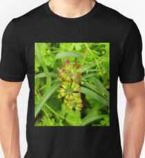 Three Tiered Cancerweed T-Shirt