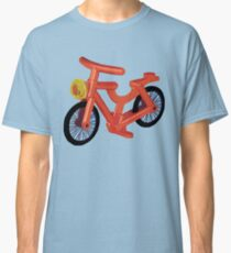 Lego Bicycle Red Classic T-Shirt