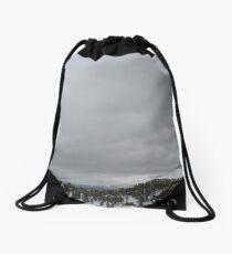 Share the road  =) Drawstring Bag