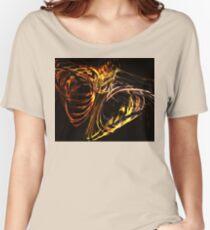 Lepidoptera Women's Relaxed Fit T-Shirt