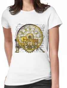 Vintage Time Machine #1B T-Shirt