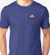 A potato in my pocket T-Shirt