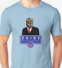 Vote Zaius T-Shirt