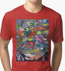 Bounty Tri-blend T-Shirt
