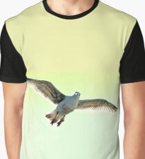 Channeling Icarus Graphic T-Shirt