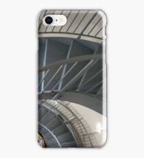 The Swirl iPhone Case/Skin
