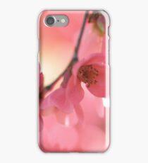 Sensual Touch iPhone Case/Skin