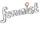 feminist by pagalini