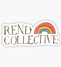 Rend Collective Sticker