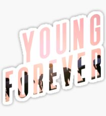 BTS - EPILOGUE : Young Forever Sticker