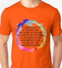 Follies And Accomplishments T-Shirt