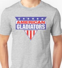 American Gladiators Unisex T-Shirt