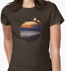 Sunset Beach T-Shirt