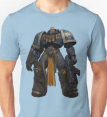 Space Marine Catala Unisex T-Shirt