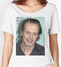Steve Buscemi Women's Relaxed Fit T-Shirt