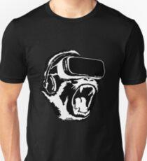 VR Gorilla T-Shirt