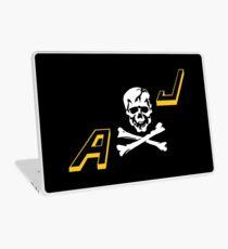 VF84 JOLLY ROGERS Laptop Skin