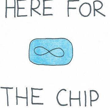 Aquí para el chip (Lexa) de HustlerJauregui