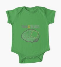 Think Outside the Voxel Kids Clothes