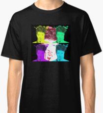 Amanda Palmer Edited Album Cover Classic T-Shirt