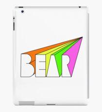 Bear Films iPad Case/Skin