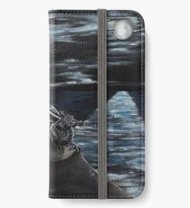 Night Dragons iPhone Wallet/Case/Skin